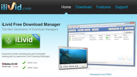 ilivid free download for windows 8.1