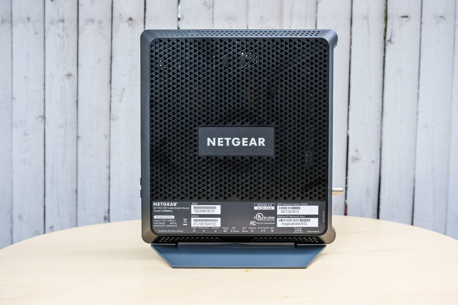 The 10 Best Cable Modem Router Combos To Buy In 2019