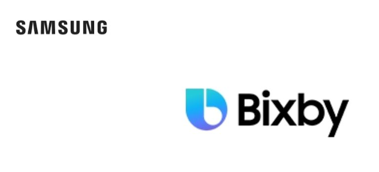 Samsung Bixby icon