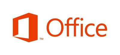 The Microsoft Office logo