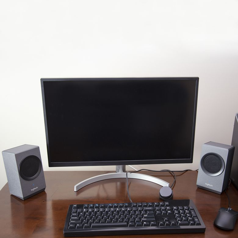 Logitech Z337 Speakers
