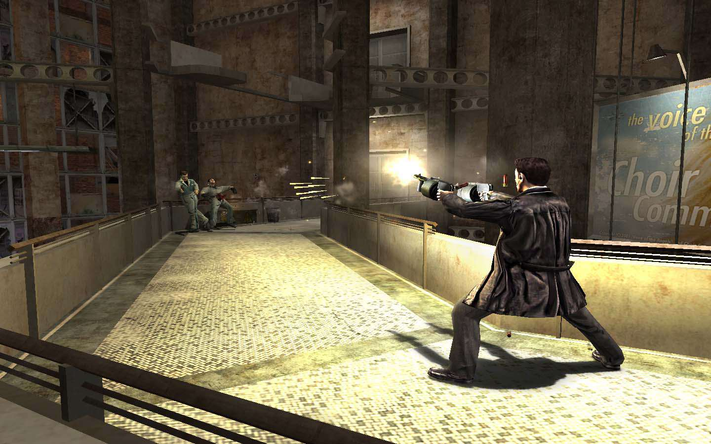 max payne 2 sound fix windows 10