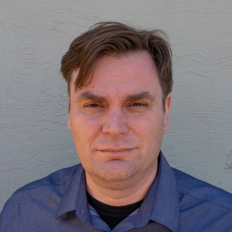 Roberto Baldwin headshot