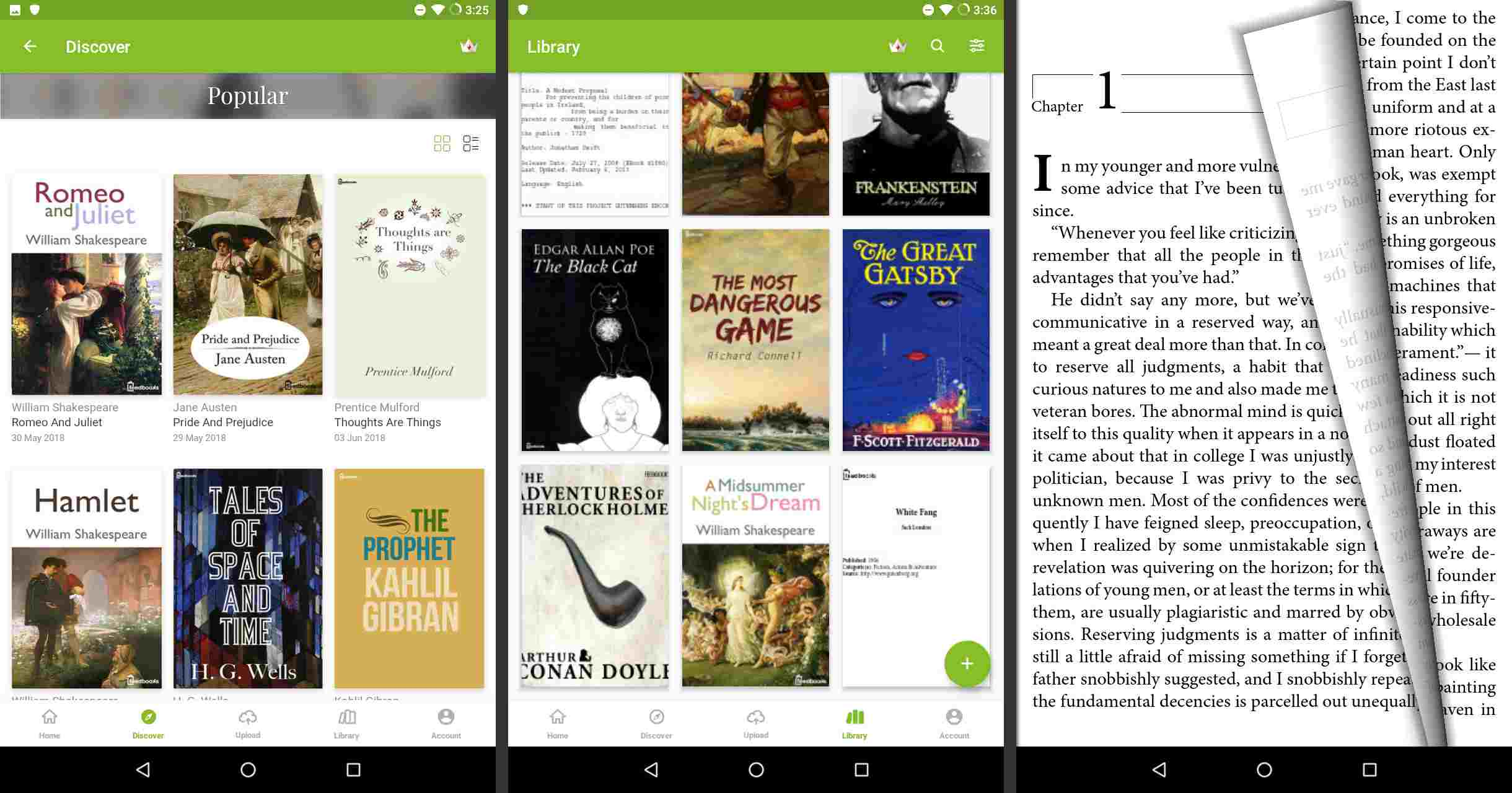 10 Best eBook Readers for Android