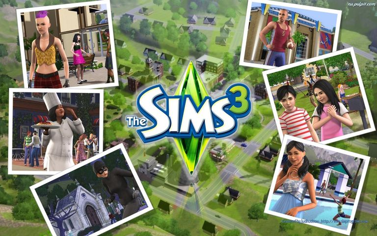 Where To Find The Sims 3 Nude Mod