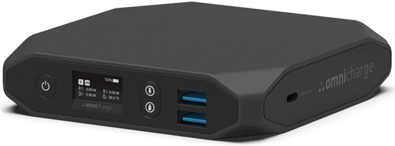 Best Omnicharge Omni 20 USB-C+
