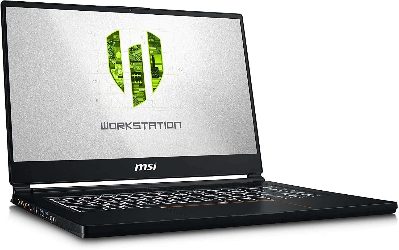 MSI WS65 9TK-687