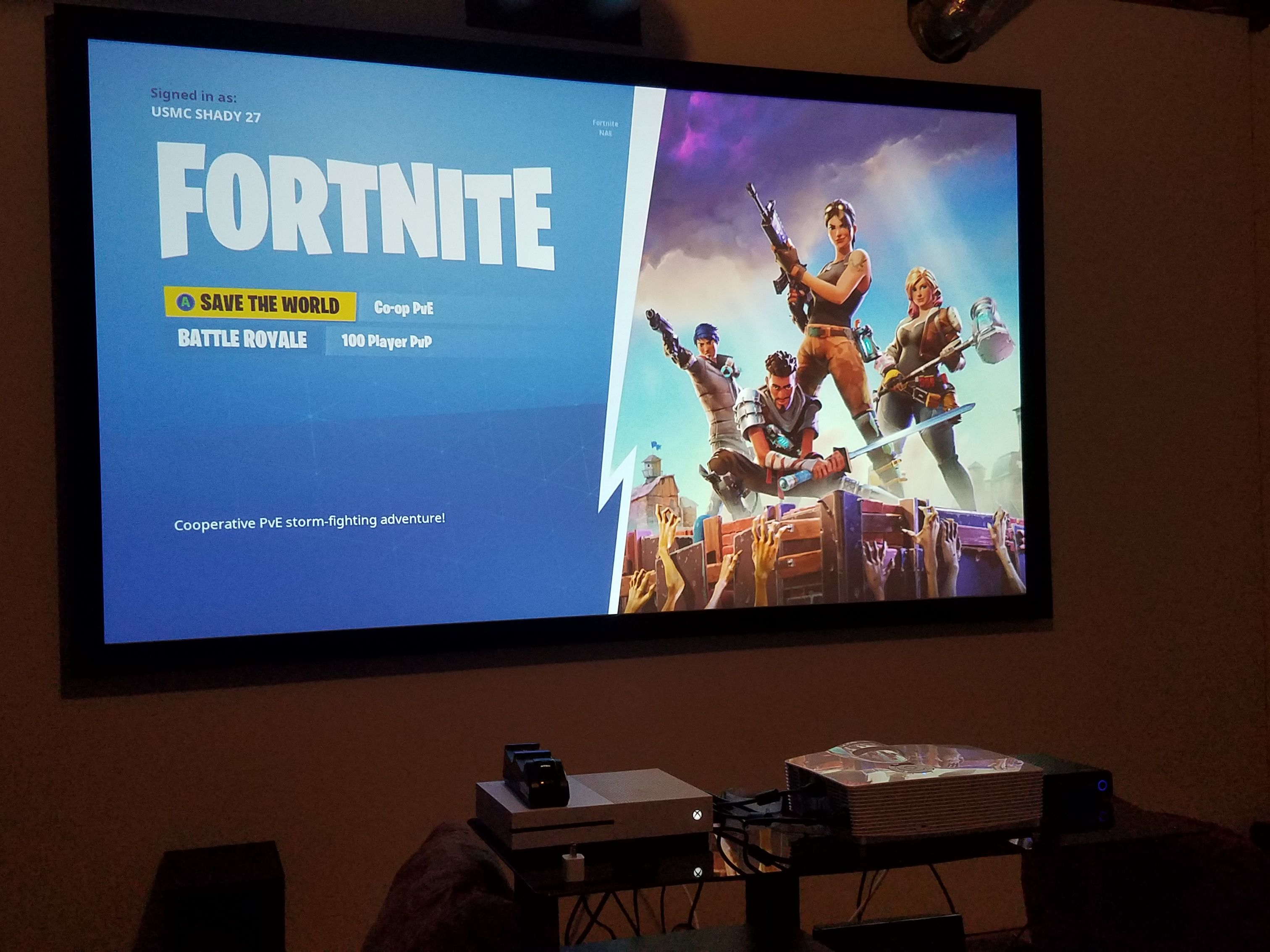 356ba609008aa7 The 8 Best Projector Screens of 2019