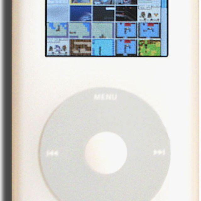 4th Generation iPod or iPod Photo