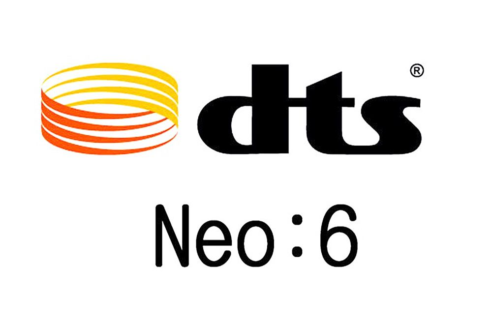 DTS Neo:6 Logo