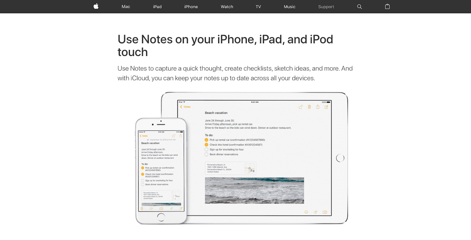 The 10 Best Note Taking Apps of 2019
