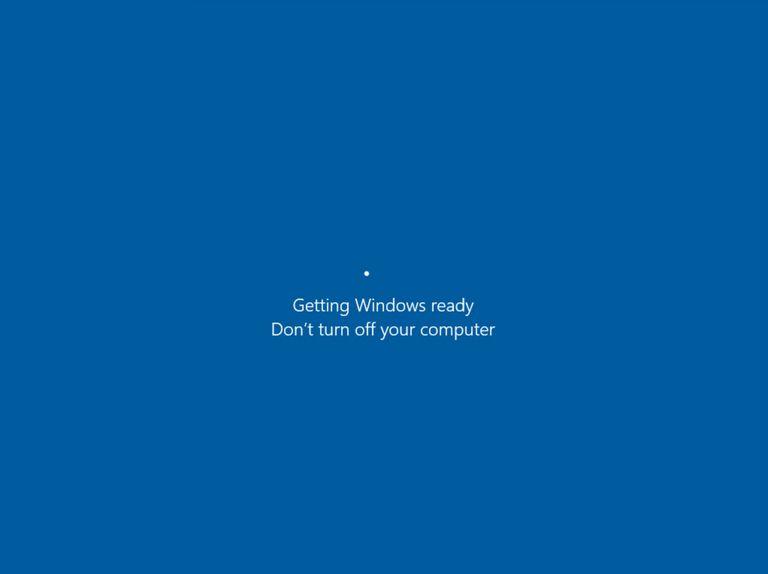 How to Stop Windows 10 Updates in Progress