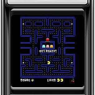 Widget Games