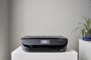 HP Envy 4520