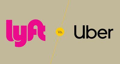 Lyft vs. Uber