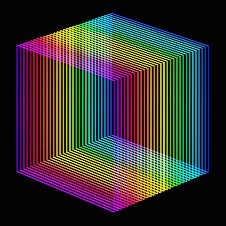 Color Graphic Design: The Elements Of Graphic Design