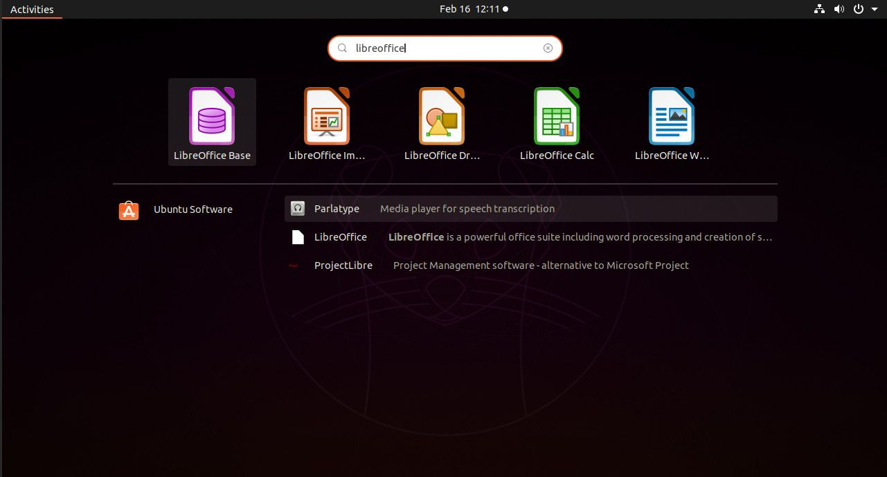6 Ways To Open A Ubuntu Application