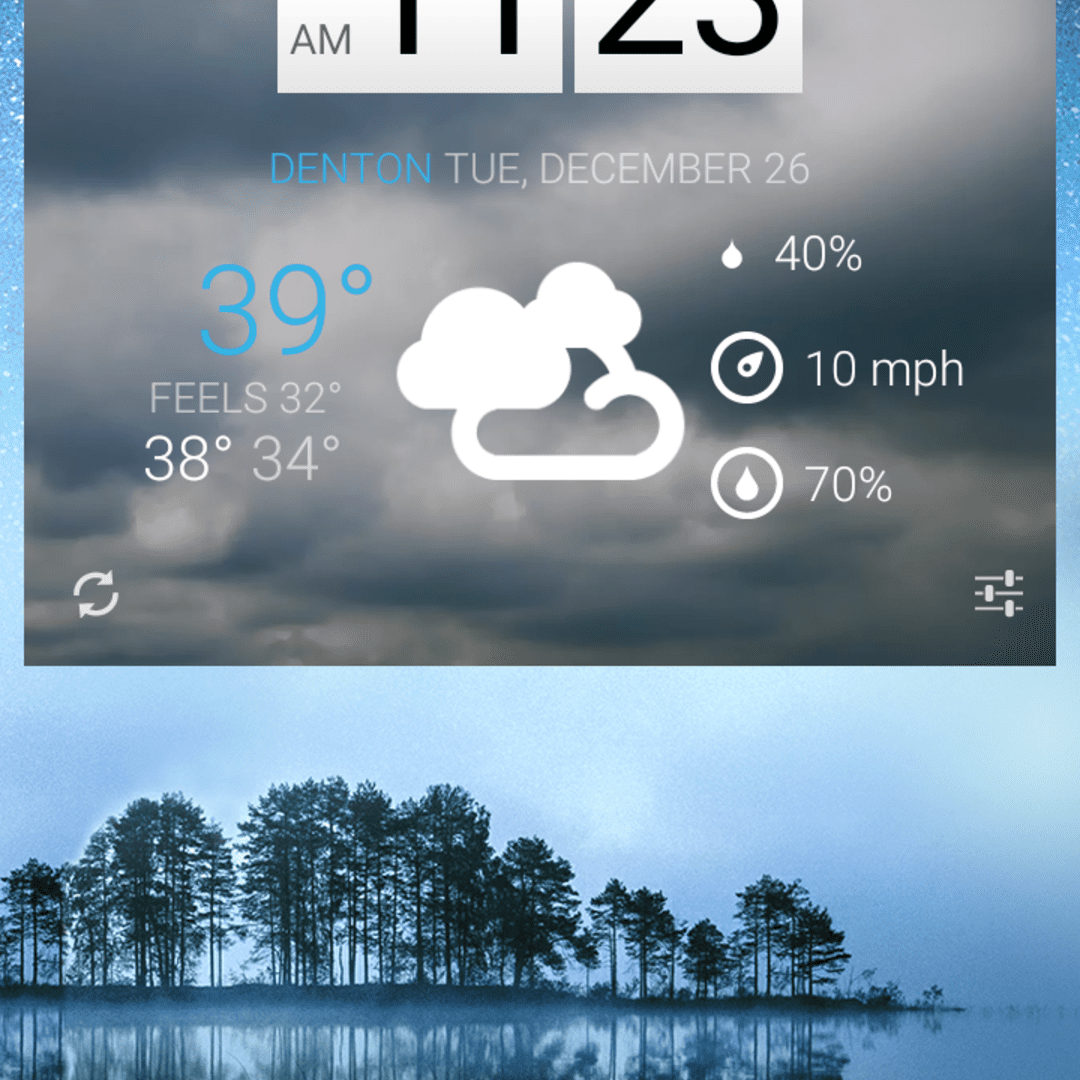 The 13 Best Free Widgets for Android