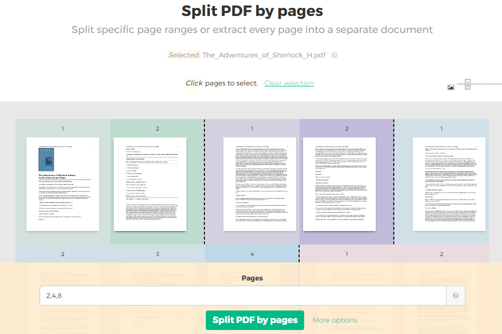 11 Best PDF Splitter Tools & Methods