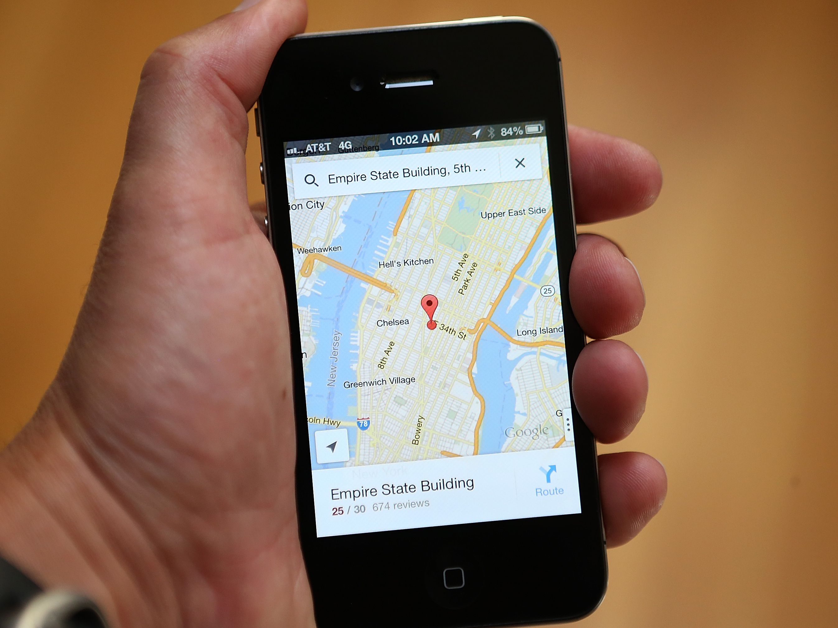Can You Get Google Maps for iOS 6?