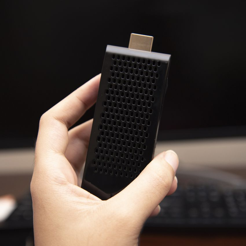 Terryza T6 Mini PC Stick