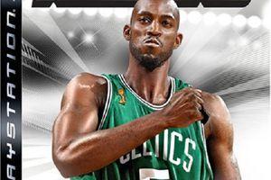 NBA 2K(