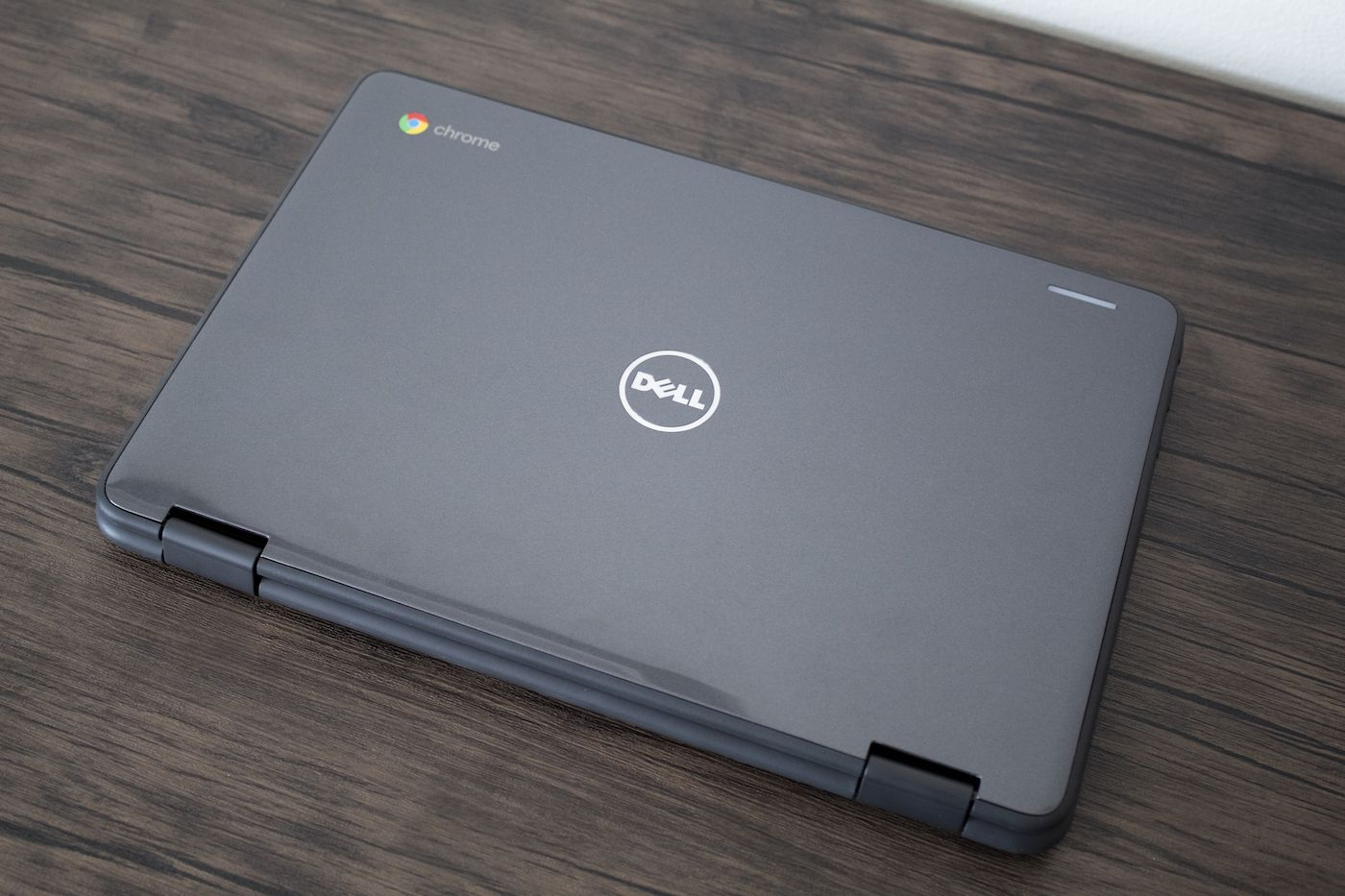 Dell Inspiron Chromebook 11 3181 Review