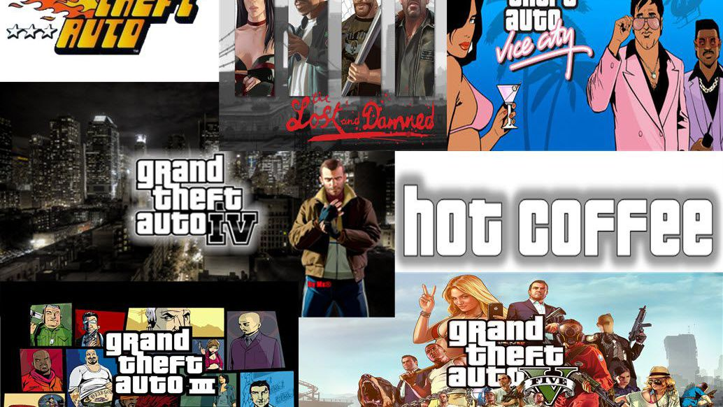 Most Controversial Grand Theft Auto Moments