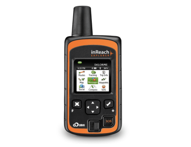 The 8 Best Handheld GPS Trackers of 2019