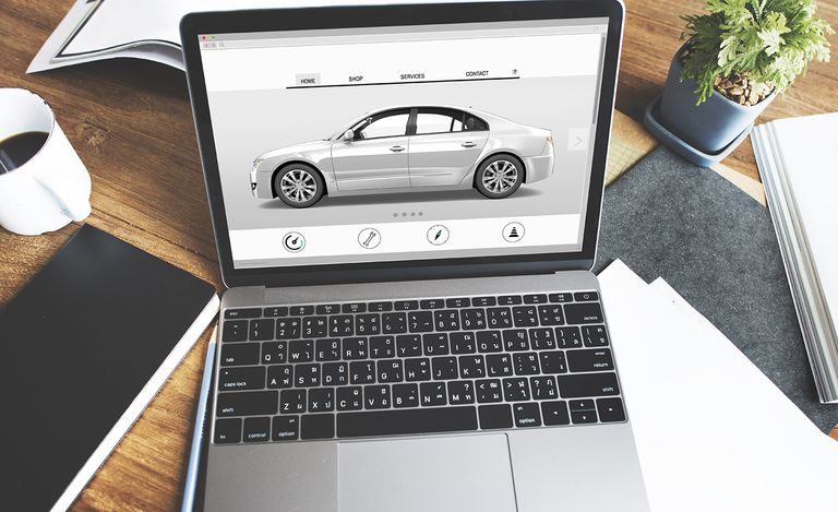 Online Auto Sales >> Internet Car Sales Can Save Time And Money