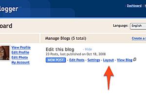 Blogger - Blogspot