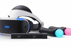 Sony's PSVR