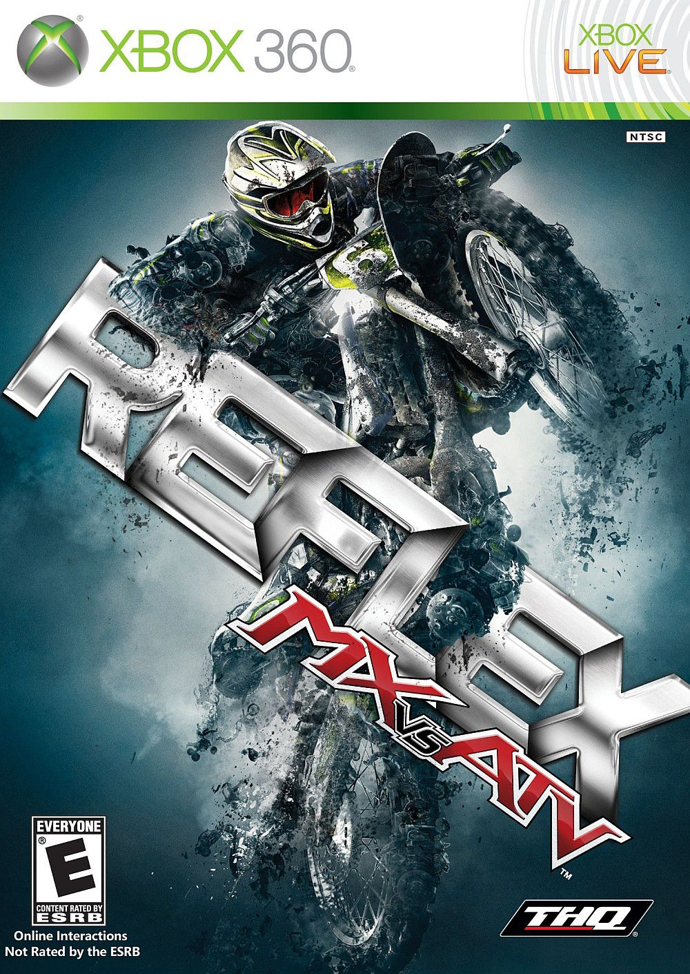<b>MX vs</b>. <b>ATV Reflex</b>&#39; <b>Cheats</b> for Xbox 360