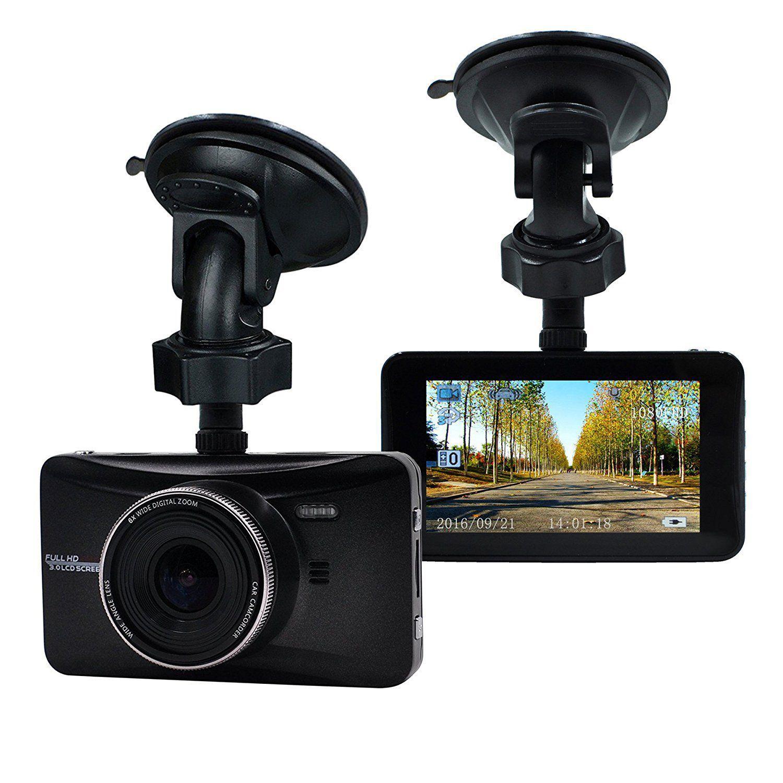 Buy: The 8 Best Dash Cams To Buy In 2018