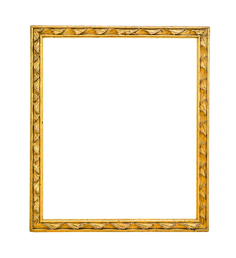 Image of a picture frame