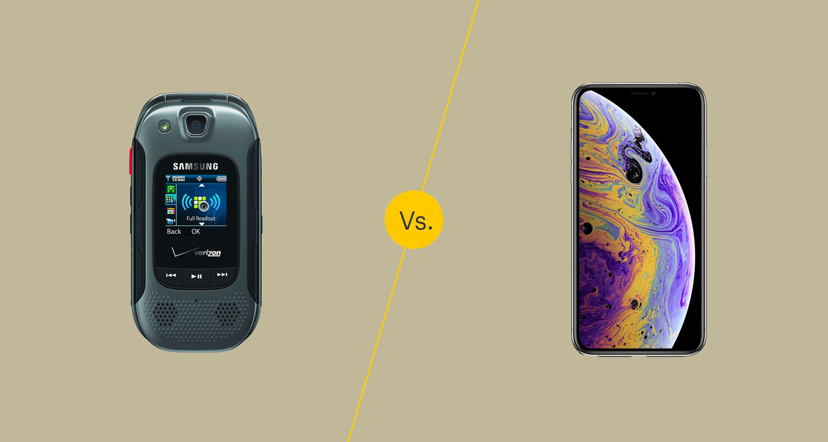 Cellphones vs. Smartphones: Which Is Right for You?