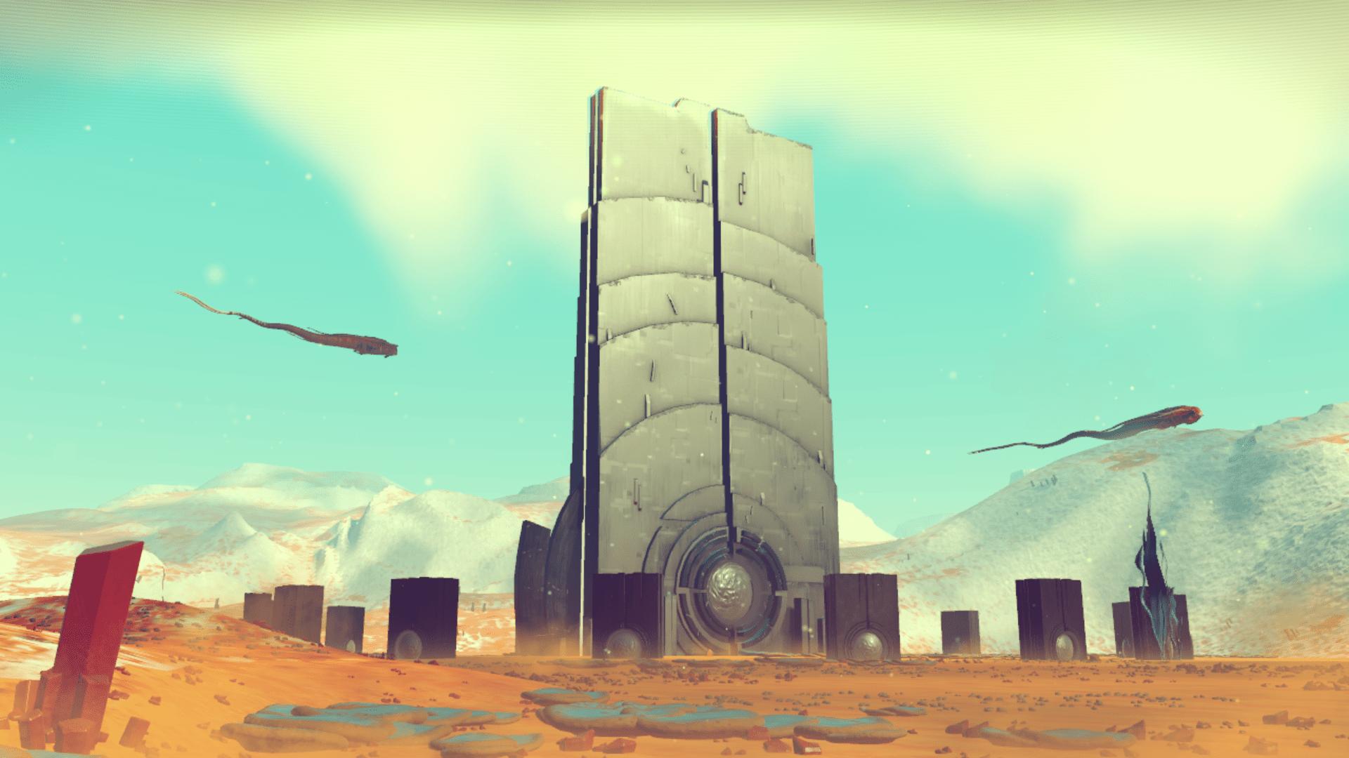 No Man's Sky screenshot