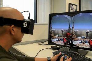 Valve VR 3D Development Kit
