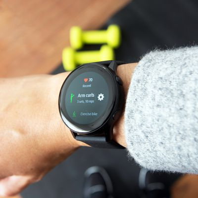 The 9 Best Smartwatches of 2019