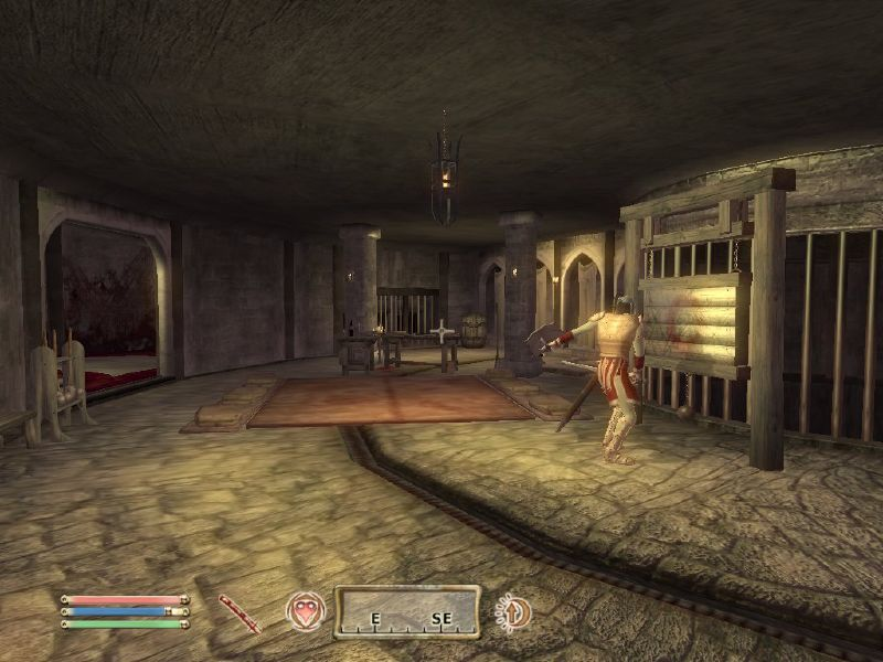 <b>Oblivion</b> on PC <b>Cheats</b>, Rings, Amulets and Clothing <b>Codes</b>