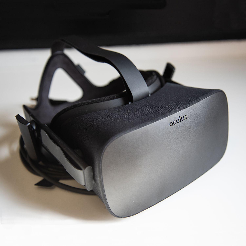 Oculus Rift S Hinta