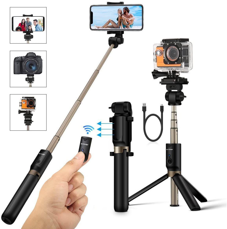 BlitzWolf BS3 Selfie Stick