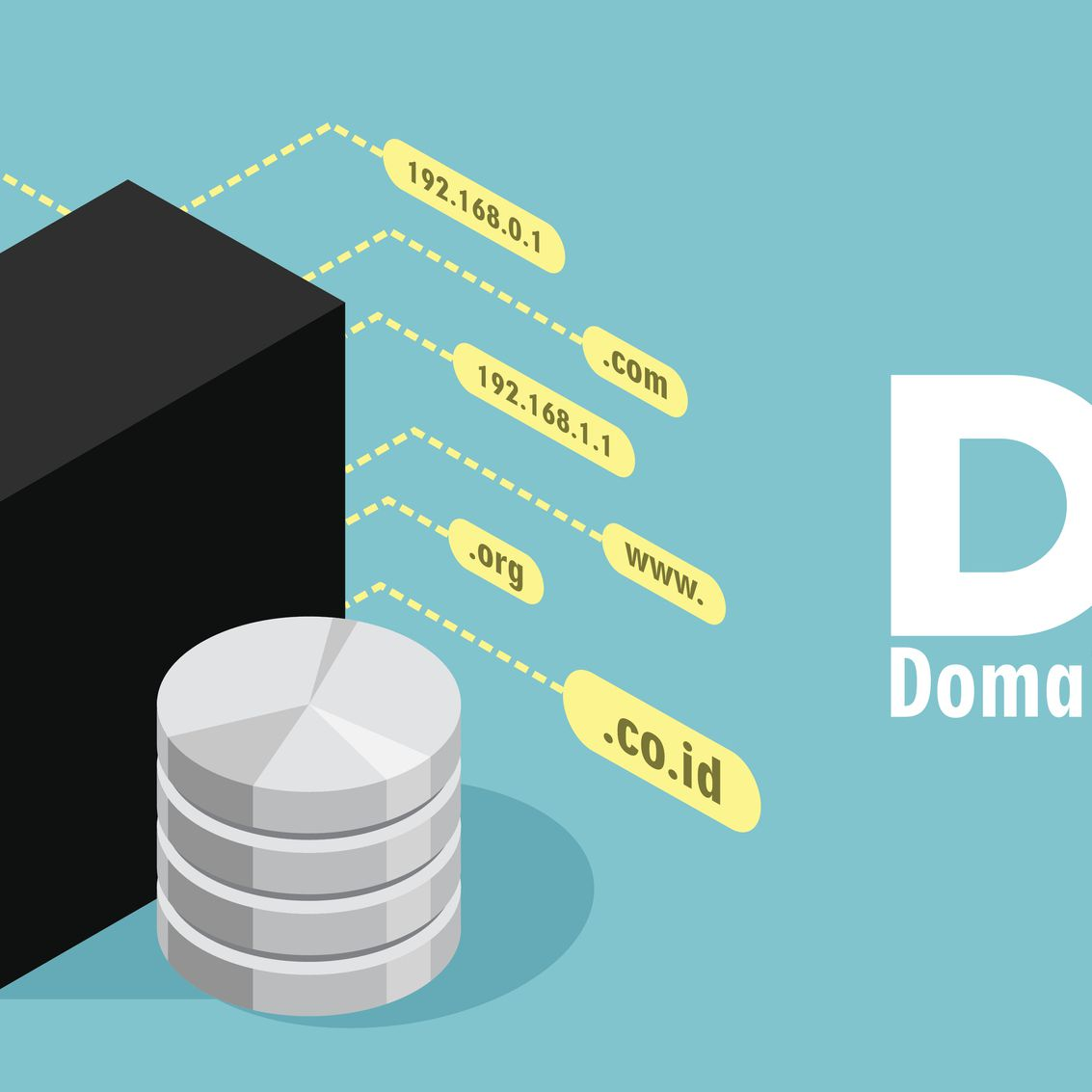 What Is DNS? (Definition of Domain Name System)