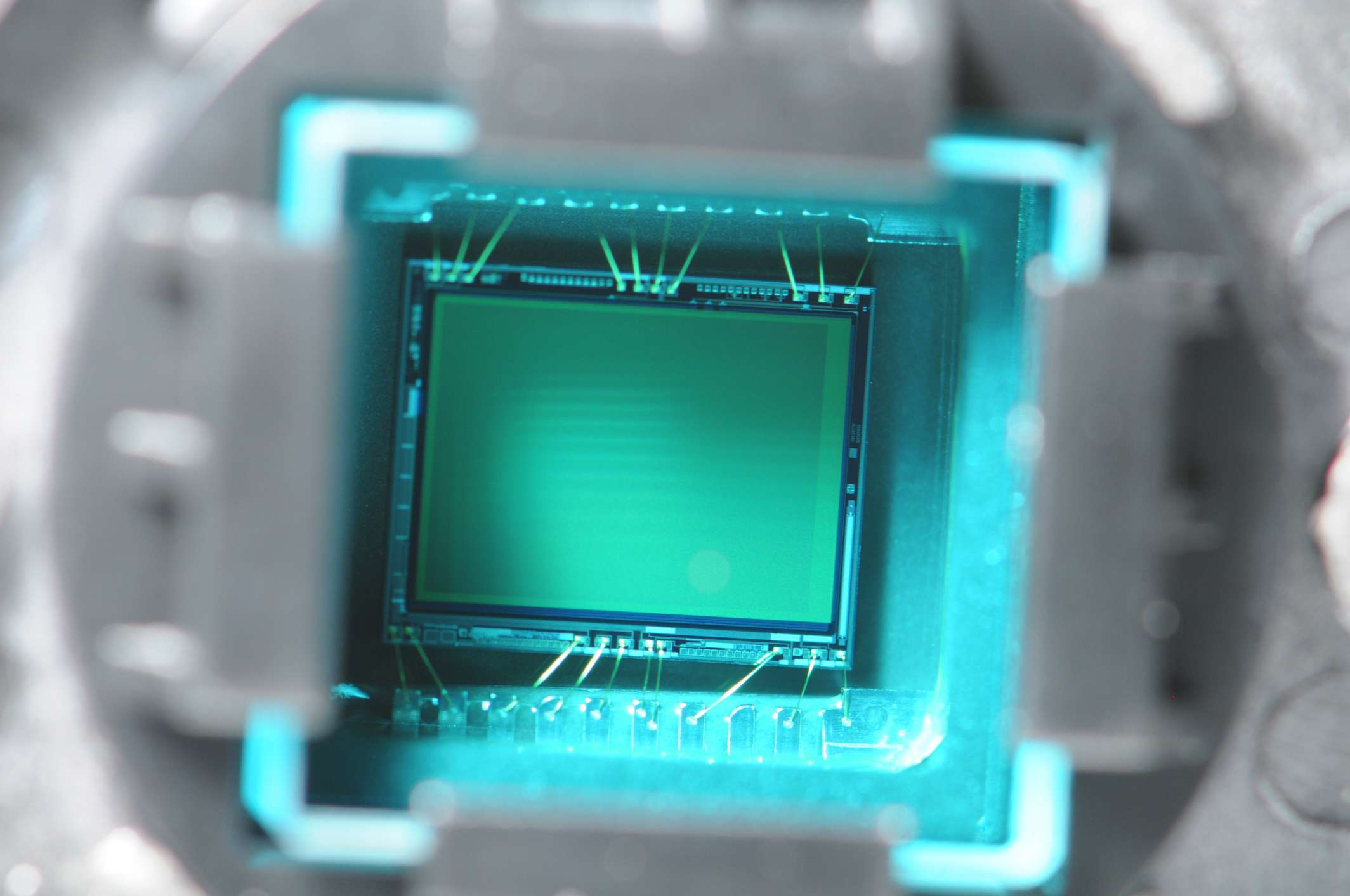 What is a CMOS image sensor?