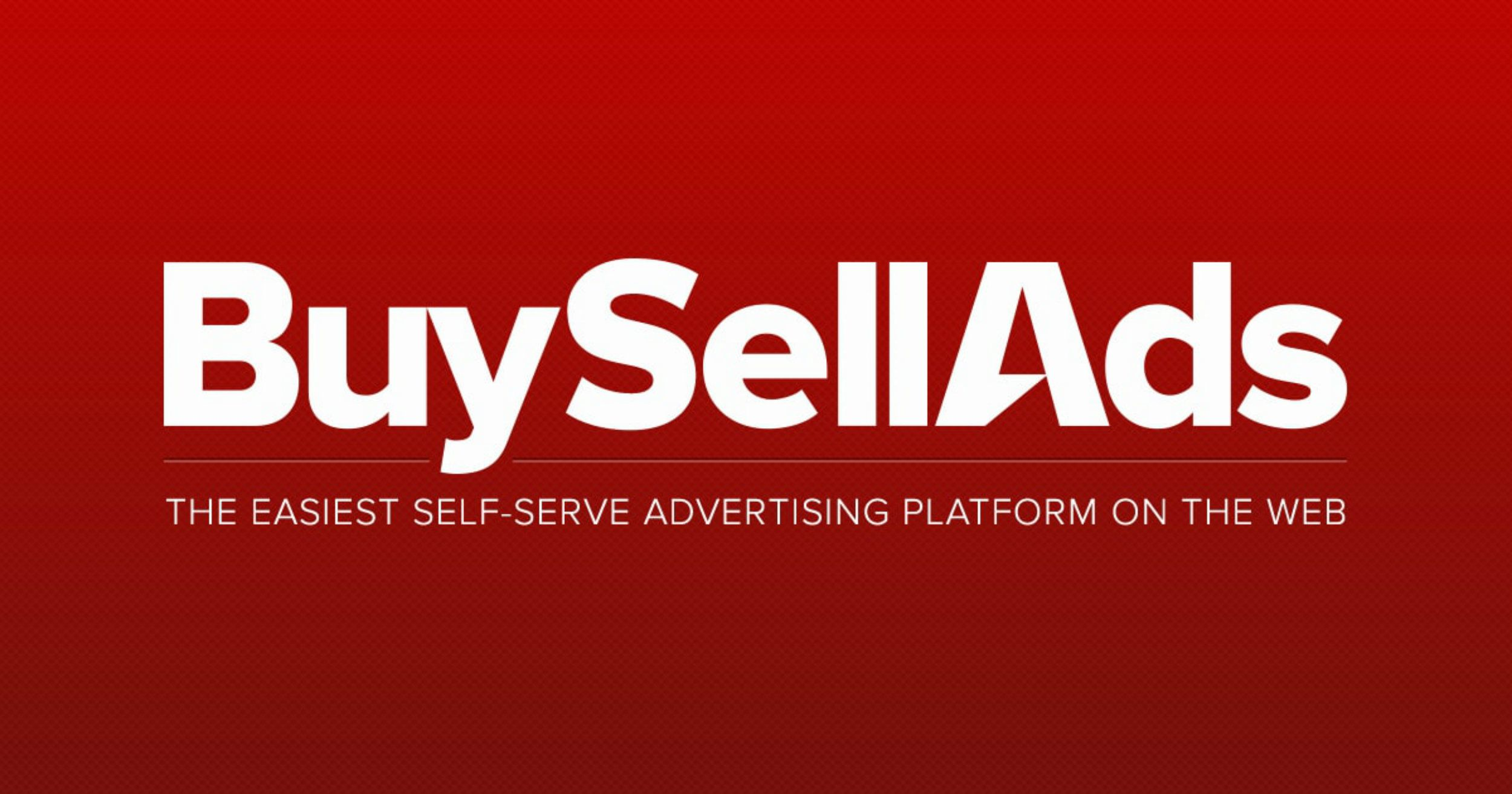 Review of BuySellAds for Blog Advertising