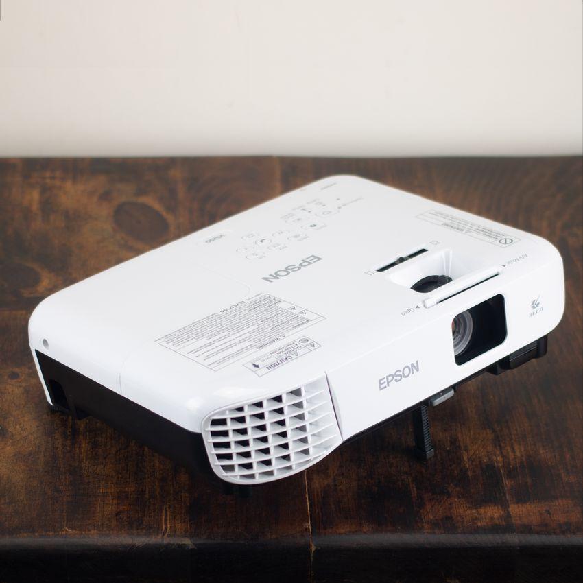 Epson VS250 SVGA Projector