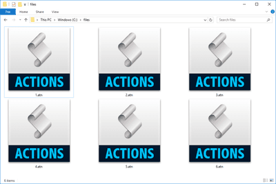 How to Open, Edit, and Convert ASE Files