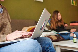 MacBook user