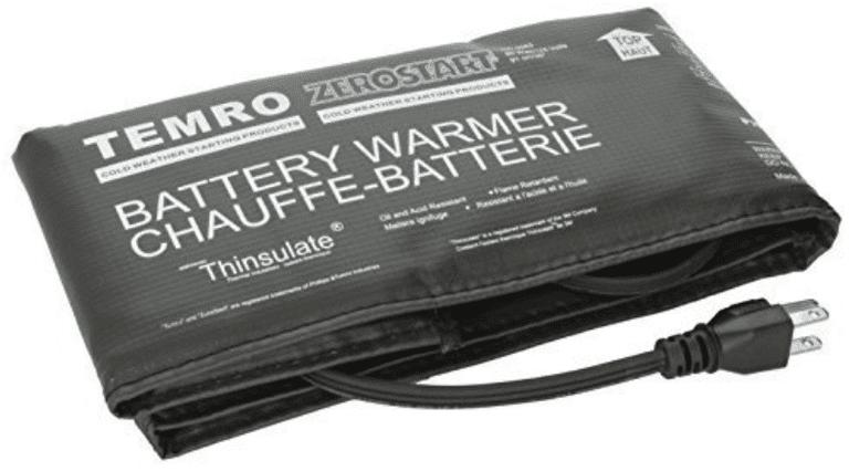 """Zerostart & Temro 2800063 36"""" Battery Blanket"""