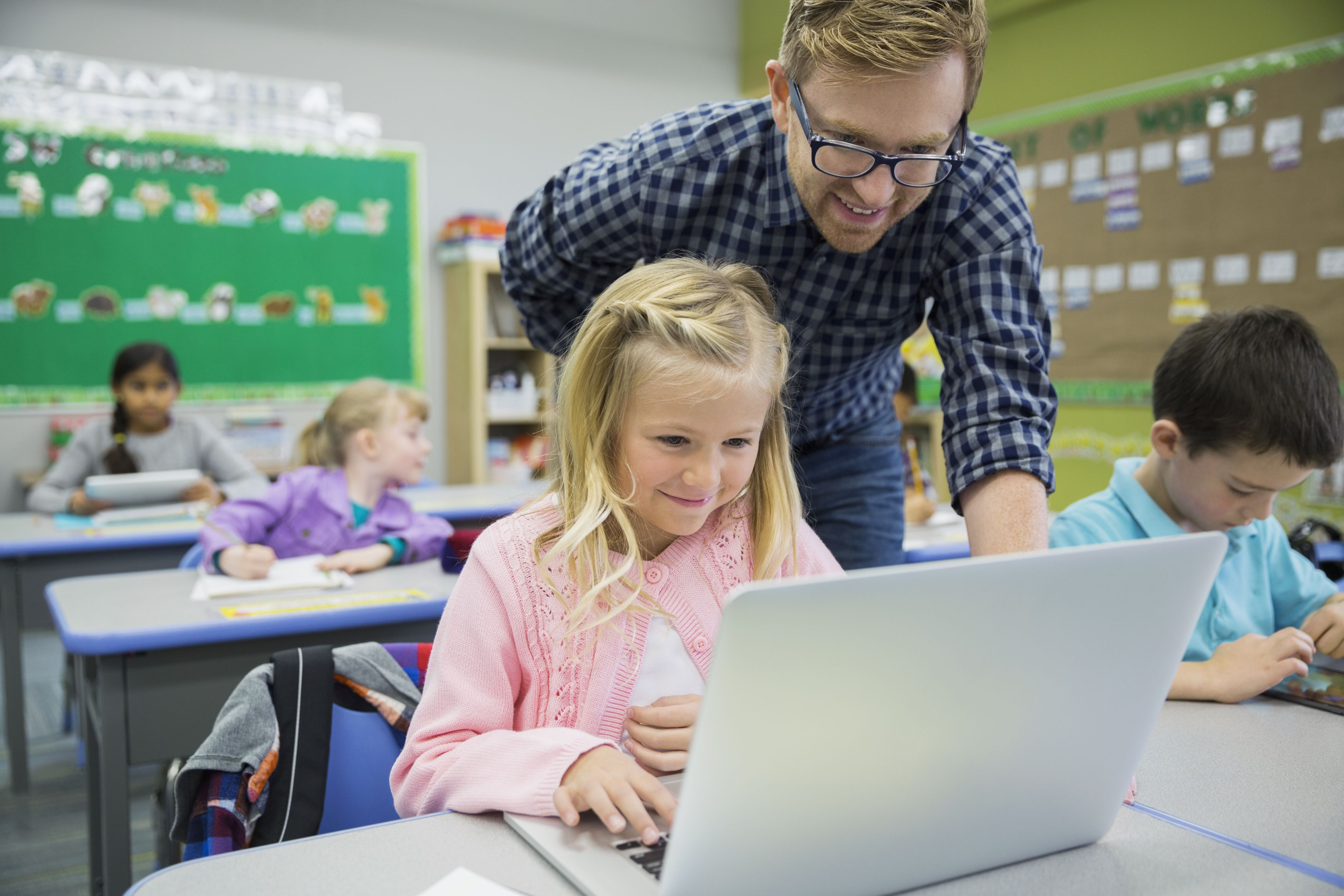 Lessons Plans for Teaching Computer Skills and Microsoft Office